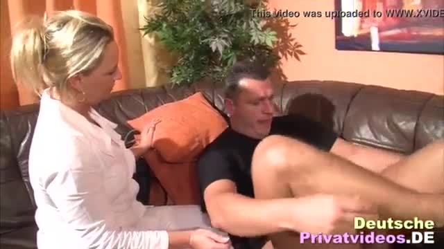 Mature doctor sharon fucks patient