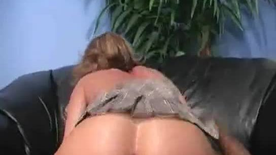 Interracial double pentration and blowjob